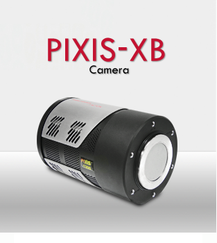 image of PIXIS-XB Direct Detection