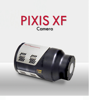 image of PIXIS-XF Indirect Detection